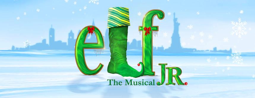 CAST ANNOUNCEMENT –  Elf Junior