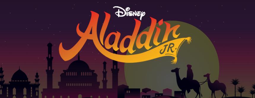 ALADDIN JR – August 2019