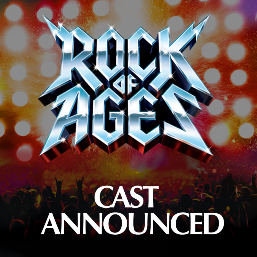 ROCK OF AGES – Cast Announced