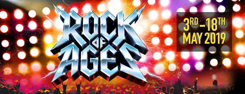 ROCK OF AGES – May 2019