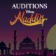 Aladdin Jr – Audition Information Released