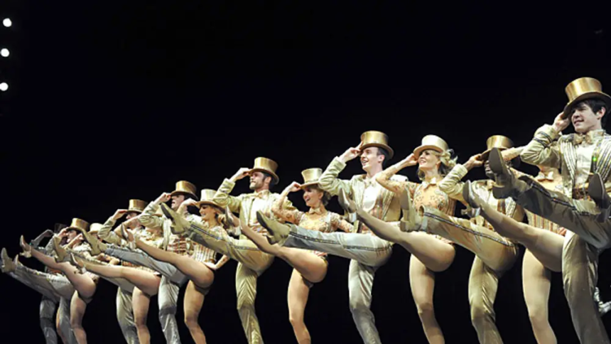 Call for Applications: 2019 Assistant Costume Designer for A Chorus Line