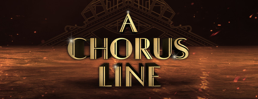 A CHORUS LINE – We are auditioning for the role of Richie Walters
