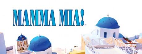 MAMMA MIA! – May 2020