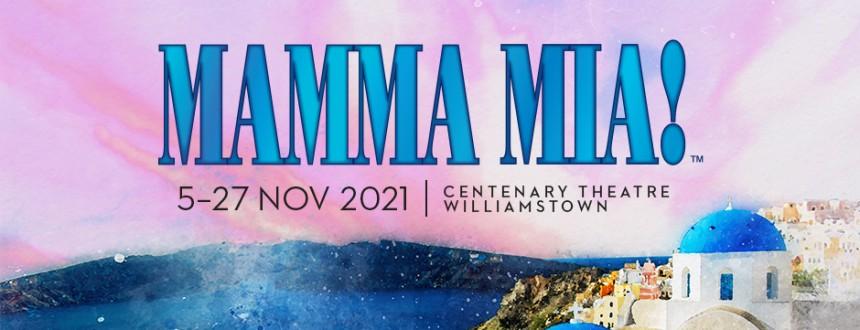 MAMMA MIA! – November 2021